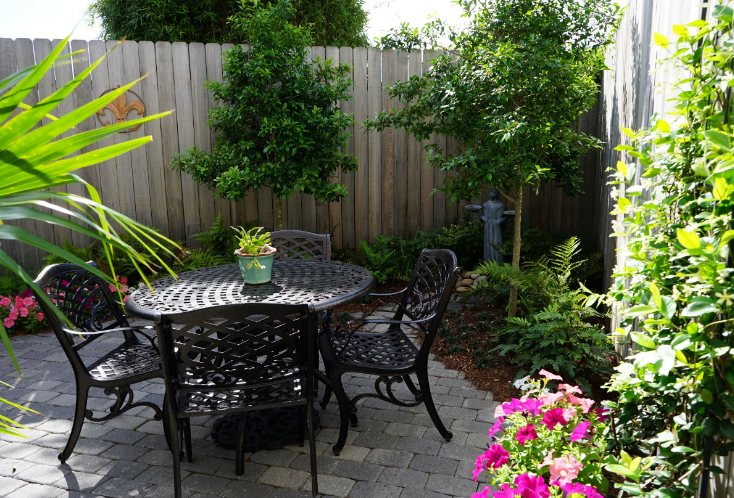 Enjoy Your Garden Landscaping